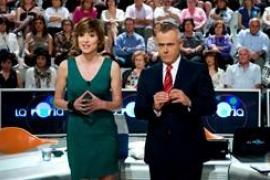 «La Noria» se emitirá el sábado sin anunciantes