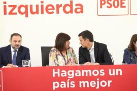 El PSOE utilizará los Presupuestos de Rajoy si no logra aprobar unos propios, pero no adelantará elecciones