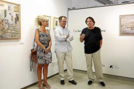 La colección Ramón Medina se muestra en Can Jeroni