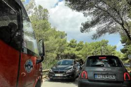 Sant Antoni lleva tres años para determinar si las calles de Punta Galera son públicas o privadas