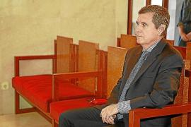 Anticorrupción pide cinco años de cárcel para Matas por el 'caso Turisme Jove'