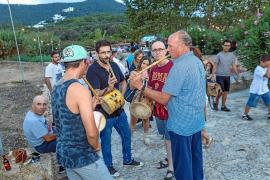 La tradición del barrio de Sa Font des Yerns sigue más viva que nunca