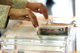 Los ciudadanos podrán recibir los resultados electorales  actualizados por SMS