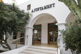 Sant Josep detecta irregularidades en la Escuela de Vela de ses Salines