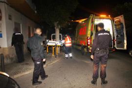Una mujer sufre un robo con violencia tras ser agredida por un ladrón en Vía Romana
