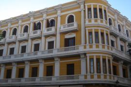 Turismo Balear compra en subasta el cien por cien del Montesol por 7 millones