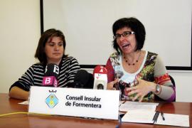 Formentera y la OCB estrechan lazos