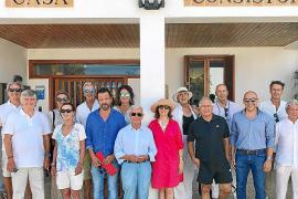 La Academia de Gastronomía de las Pitiusas se reúne en Formentera