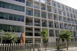 El Consell d'Eivissa presenta ocho proyectos de 11,6 millones de la ecotasa
