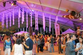 La Feria de la Cerveza de Ibiza llega a su décima edición en el Recinto Ferial