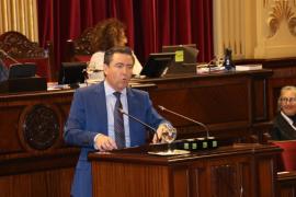 El PP denuncia el «fracaso» de la política de vivienda del Govern en Ibiza