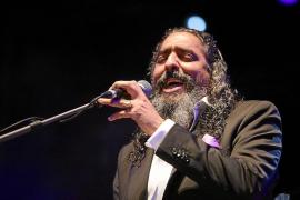 Una experiencia única con Diego El Cigala y la Cali Big Band