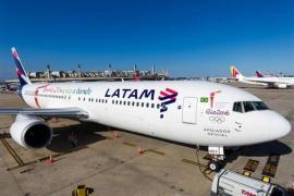 Nueve aviones aterrizan de emergencia en Sudamérica por amenazas de bomba