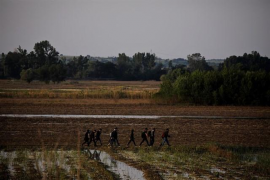 Alemania cierra un acuerdo para la devolución de migrantes a Grecia