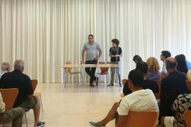 Sant Josep se hará cargo de la gestión de la depuradora de Cala Vedella