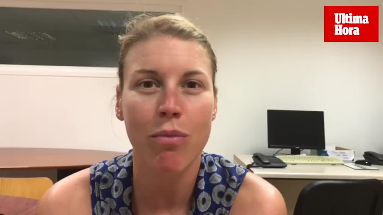 Monika Sattler será la primera mujer en la historia que participará en la Vuelta Ciclista a España