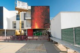 La huella artística de Said Dokins en Ibiza