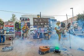 El Club Paladines celebra sus 25 años de historia en Puig d'en Valls