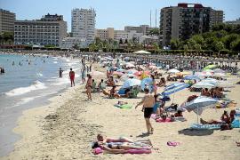 Balears registra 32 casos de legionela en los siete primeros meses del año