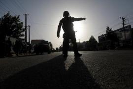 Los talibán secuestran tres autobuses con 170 pasajeros a bordo en el norte de Afganistán