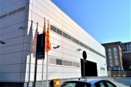 La Audiencia Nacional investigará el ataque de un hombre en una comisaría de Cornellà
