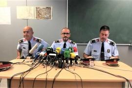 Los Mossos tratan el ataque a su comisaría de Cornellà como un «atentado terrorista»