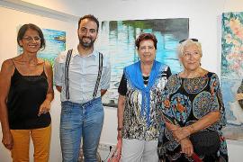 Exposición 'Summer days' en Art Mallorca