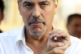 George Clooney podría  encarnar a Steve Jobs
