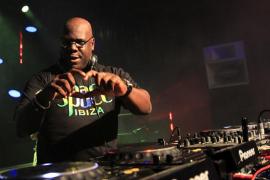 Carl Cox quiere abrir un nuevo Space en Ibiza