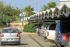 El aeropuerto de Ibiza es el más caro de España para estacionar el vehículo, según AirHelp
