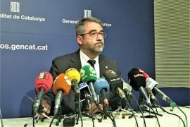 El director de los Mossos afirma que abatir al atacante de Cornellà fue «proporcionado»