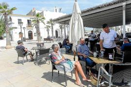 Preocupación en el sector empresarial de Formentera por una caída del 30% en las ventas