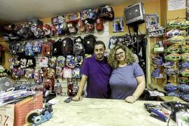 'Deportes Marí' cerrará sus puertas la próxima Navidad