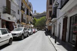 Inspeccionados nueve pisos en el barrio de La Marina por alquiler turístico ilegal