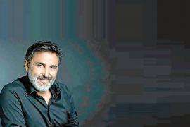 Antonio Cantos: «El teatro debería ser una asignatura obligatoria en los colegios e institutos»