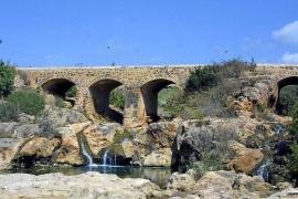 El Consell pide que el Plan Hidrológico incluya medidas para recuperar el río de Santa Eulària