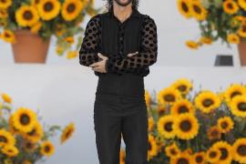 El bailaor Alejandro Rodríguez, protagonista en Nits Amples
