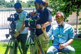 José Manuel Maíz: «En Baleares hay mucho talento televisivo