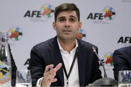 El presidente de la AFE considera que ir a a jugar a Estados Unidos «es una locura»