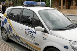 Detenido un hombre por violencia de género en un alojamiento de es Canar