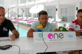 La AD Ibiza Half Triathlon paraliza su actividad por impagos del Consell