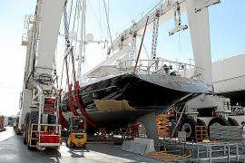 La Autoritat Portuària tuvo beneficios en 2017 gracias a la náutica deportiva