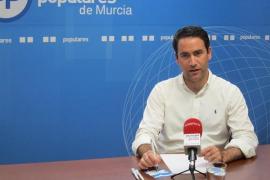 El PP compara al PSOE con Maduro y dice que se acerca a una dictadura