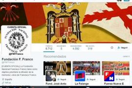 La Fundación Franco advierte al Gobierno de que puede incurrir en un delito de prevaricación con la exhumación