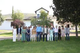 Sánchez reúne a sus ministros este sábado en Toledo para reflexionar sobre los retos de España a largo plazo