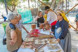 Una 'Festa de la terra' para mayores y pequeños