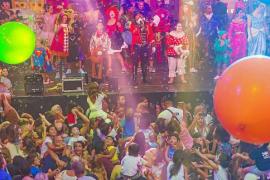 Un mundo de fantasía y de color para celebrar 20 años de APNEEF