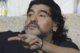 Fallece la madre de  Diego Armando Maradona