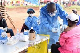 Ya son 75 los muertos por el último brote de ébola en el Congo