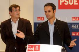 El PSIB achaca la derrota al castigo por la crisis